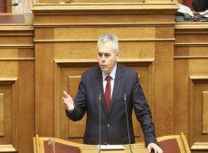 """Μ. Χαρακόπουλος: """"Και οι χοιροτρόφοι πλήττονται από τον κορονοϊό"""""""