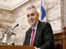 """Ζητά ο Μάξιμος Χαρακόπουλος: """"Internet μέσω σταθερής τηλεφωνίας στη Συκιά Ελασσόνας"""""""