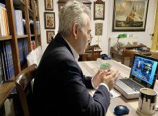 """M. Xαρακόπουλος για εξαγγελίες Τσίπρα: """"Υπευθυνότητα και όχι πλειοδοσία υποσχέσεων για κορονοϊό"""""""